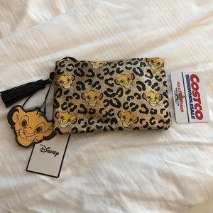 Disney's Lion King coin purse